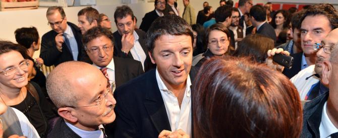 I magistrati a caccia del patrimonio della fu DC: Renzi ne sa qualcosa?