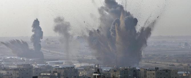 Gaza, ora la tregua sembra a portata di mano