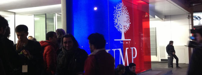 Caos Ump: la palla passa a Sarkozy