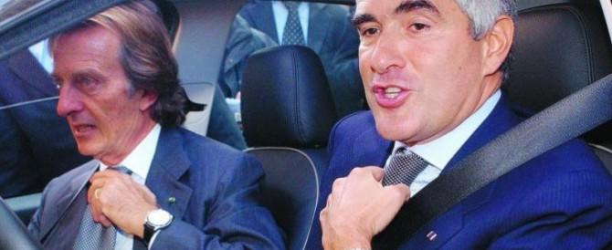 Il signor Ferrari e i suoi Casini alla ricerca del centro che non c'è