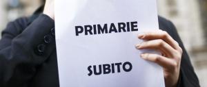 Dalla Meloni a Salvini ultimatum al Cavaliere: «O le primarie o il caos»