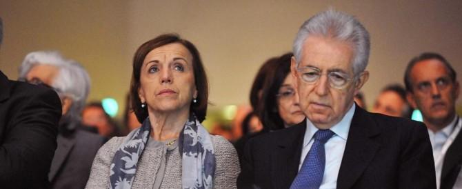 Il lungo silenzio degli italiani non è un applauso al governo tecnico