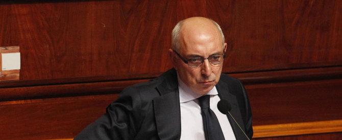 Viespoli: «Presidenzialismo? Decida un referendum»