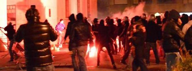 Portogallo: ultras di Sporting Lisbona e Benfica si scontrano, italiano muore