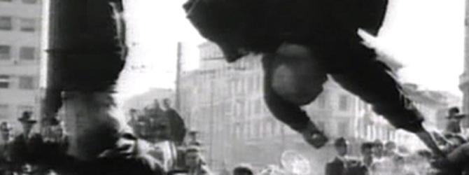 Bombacci, il comunista finito col Duce