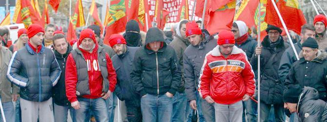 La Cgil sacrifica i lavoratori sull'altare del centrosinistra