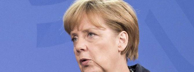 La Germania torna arrogante e pretende di decidere da noi