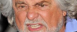 Legge elettorale, Berlusconi lancia l'allarme-Grillo: «Può arrivare al 40%»