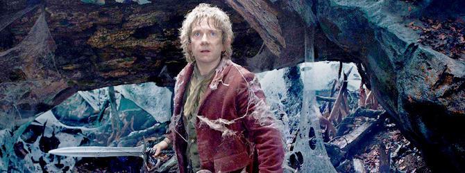 La nuova carica degli hobbit
