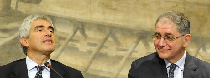 """""""Dagli al populista"""": Casini e Buttiglione replicano se stessi e finiscono beffati"""
