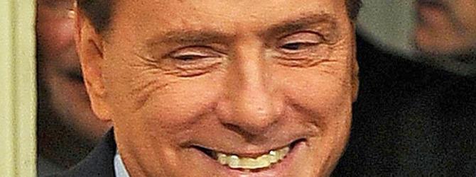 «Farò un passo indietro solo se Monti si candida»