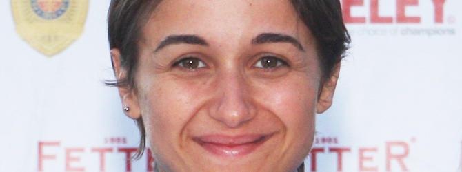 Simona Scocchetti: «Quella medaglia per i due marò…»