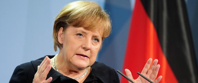 Doccia fredda per la Merkel in Bassa Sassonia: la Cdu perde 6 punti e la maggioranza