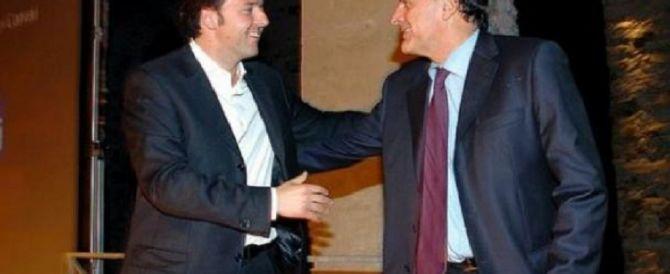 Renzi-Bersani: un patto pieno di incognite