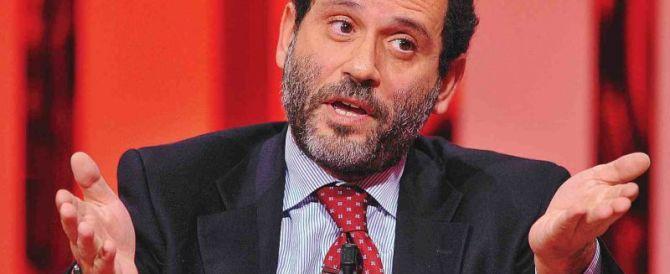 """Primi guai per Ingroia: se ne vanno gli intellettuali di """"Cambiare si può"""""""