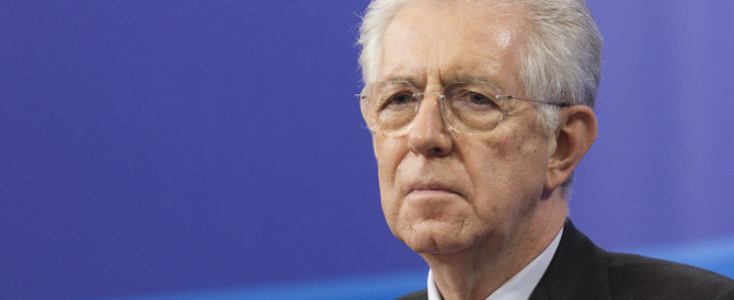 La bocciatura del Financial Times: «Monti non è l'uomo giusto»