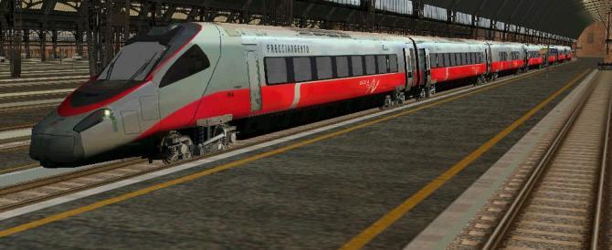 I soliti rossi ci provano: sabotata la linea dell'Alta Velocità Bologna-Milano