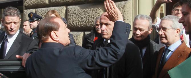 La proposta-choc di Berlusconi: «Ridaremo agli italiani tutto quello che hanno pagato per l'Imu»