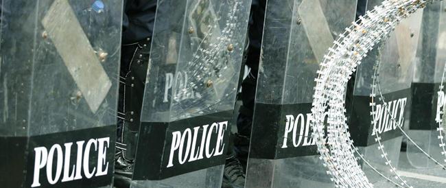 Disavventura a lieto fine per due italiani in Thailandia: sequestrati da poliziotti-rapinatori