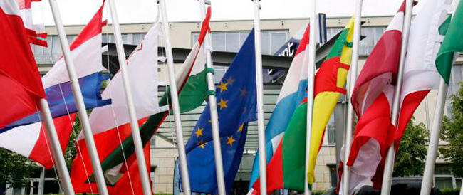 L'Ue approva l'abolizione dell'Imu: c'è l'ok al contenimento delle tasse
