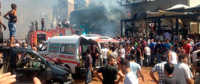 La guerra siriana si estende in Libano: al Qaeda si schiera con i ribelli, Hezbollah con Assad