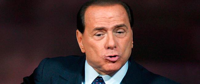 Marina e Barbara Berlusconi: «Su nostro padre gettano solo fango»
