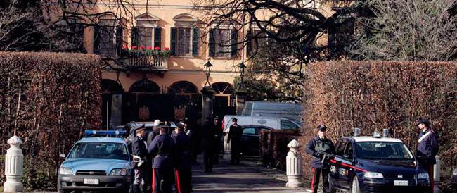 Rinviato il videomessaggio. Berlusconi aspetta e fa qualche ritocco. La messa in onda domani o giovedì