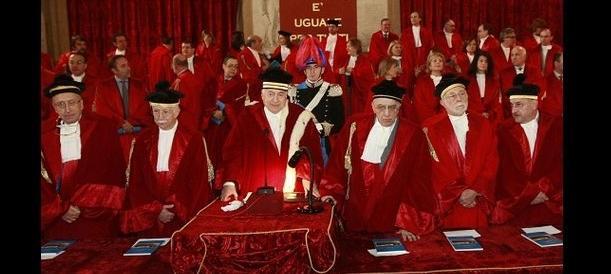 """""""Responsabilità civile, giudici italiani troppo protetti dalle norme"""": la Ue ci bacchetta, rischiamo una pesante multa"""