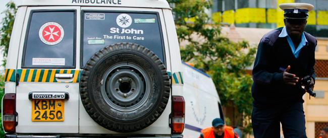 Nairobi, finisce l'incubo. La polizia con un blitz libera il centro commerciale assalito dai terroristi