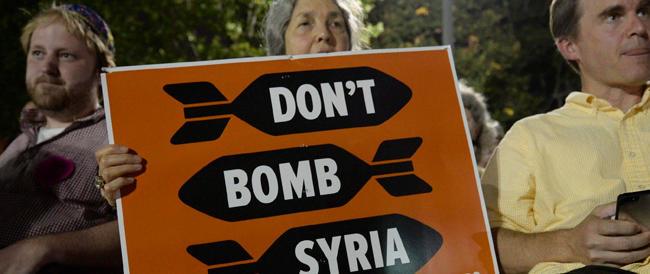 Siria, Damasco accetta il piano russo: «Ma gli Usa smettano di armare i ribelli»