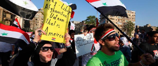 La Siria accetta la proposta di Mosca: armi chimiche sotto il controllo internazionale. La svolta potrebbe scongiurare la guerra