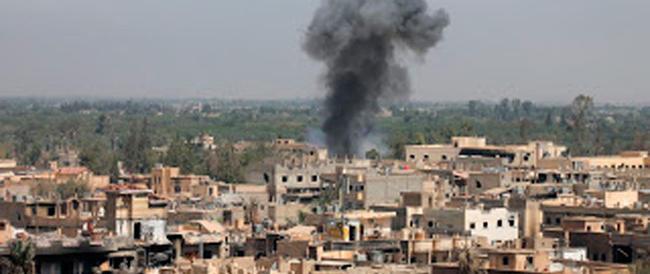 Siria, accordo all'Onu per la distruzione dell'arsenale di Damasco. Da martedì le ispezioni