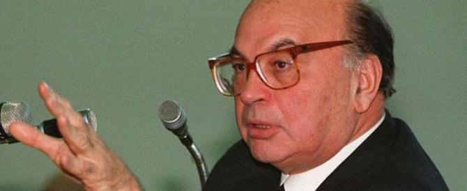 L'eredità di Craxi finisce all'asta: nessun tesoro, solo cimeli garibaldini e un falso Modigliani