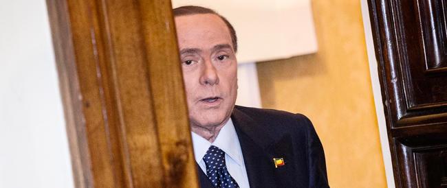 """La sinistra e i grillini si rassegnino: il vero """"rottamatore"""" si chiama Berlusconi"""