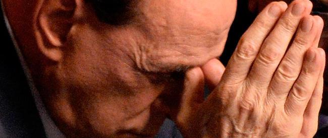 Il voto su Berlusconi è diventata una gara tra irresponsabili