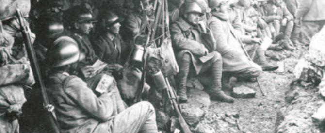 Niente fondi per i Caduti della Grande Guerra. Giuseppe Parlato: «Ormai si ricorda solo ciò che divide»