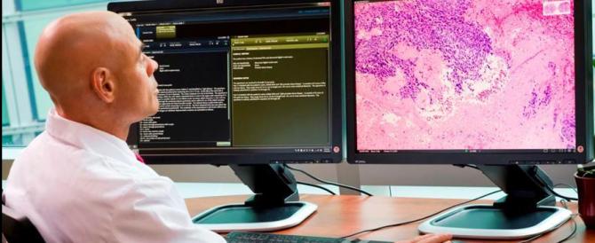 Addio microscopio, arriva in Italia lo scanner digitale per diagnosi e prevenzione
