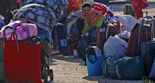 In Francia l'espulsione di una ragazzina rom mette nei guai i socialisti di Holland