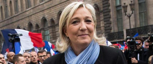 """Il """"ciclone"""" Le Pen si abbatte sugli """"eurocratici"""" e rilancia il tema della sovranità. Ma non chiamatela estrema destra…"""
