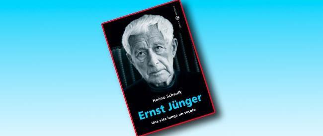 Ernst Jünger, la vita lunga un secolo di un ribelle metafisico