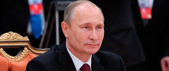 Anche Putin ha il vizietto di spiare? Si profila una guerra fredda telematica che potrebbe cambiare gli equilibri mondiali