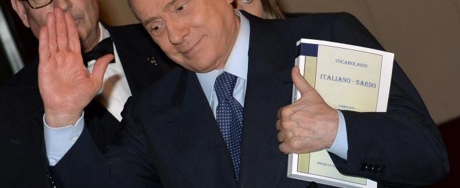 Deluso, furioso e rassegnato? Berlusconi smentisce tutto: invenzioni, sono al lavoro per l'unità del partito