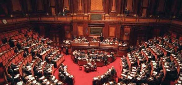 La politica deve anticipare i problemi e programmare. Non vi sembra che in Italia sia sempre il contrario?