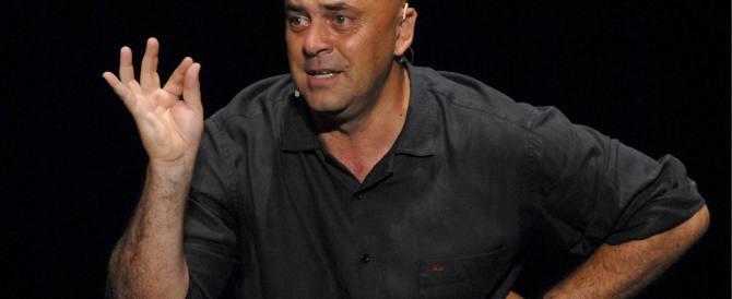 La Rai prepara un contratto milionario per Crozza. Alla faccia della spending review