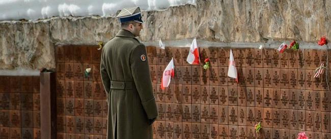 Katyn, la Corte di Strasburgo non rende giustizia ai familiari delle vittime di Stalin