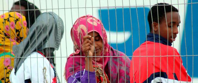 Il Pdl avverte il governo: «Sull'immigrazione non è la Kyenge a dettare la linea»
