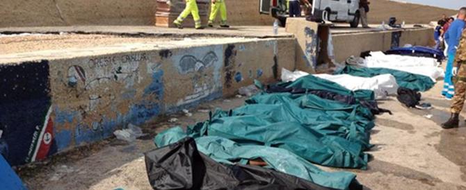 Migranti, naufragio a Lesbo: 11 bambini tra le vittime
