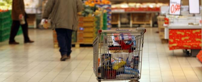 Dopo quattro mesi torna a calare la fiducia dei consumatori nella ripresa economica