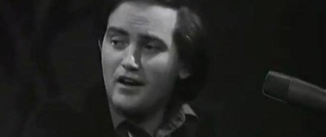 Addio a Paolo Morelli, voce degli Alunni del Sole. Firmò numerosi successi del pop melodico italiano