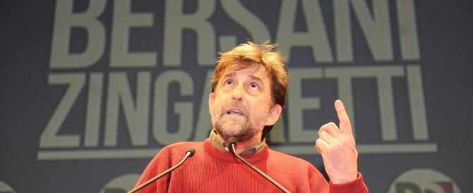 L'anatema di Nanni Moretti: «Compagni, siete i maestri dell'autogol: contro Berlusconi avete sbagliato tutto»